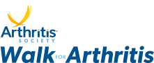 2018 Walk for Arthritis